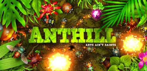 Anthill v1.0.8
