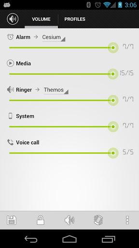 AudioManager Pro v4.1.1