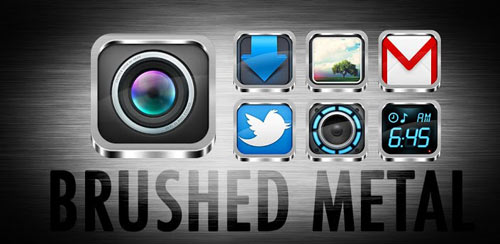 BRUSHED-METAL-APEX-GO-THEME