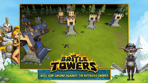 Battle Towers v1.15