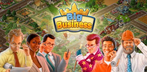 Big-Business
