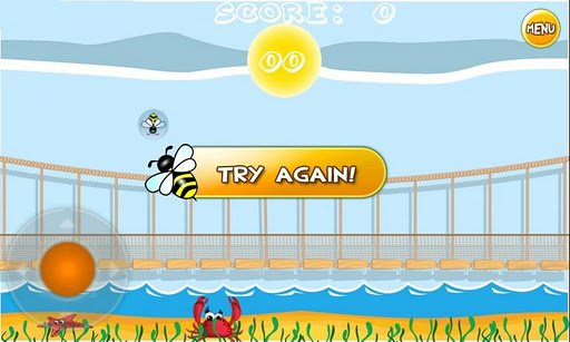 Buzz Buzz The Bee v3.2