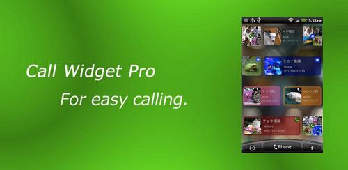 Call Widget Pro v2.1