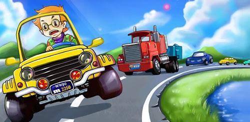 Car Conductor: Traffic Control v1.2.2