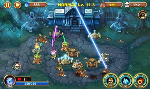 Castle Defense v1.1.0