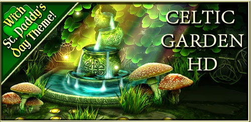 Celtic Garden HD v2.0.0.2422