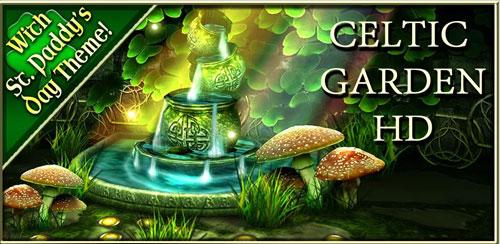 Celtic Garden HD v2.0.0.2422