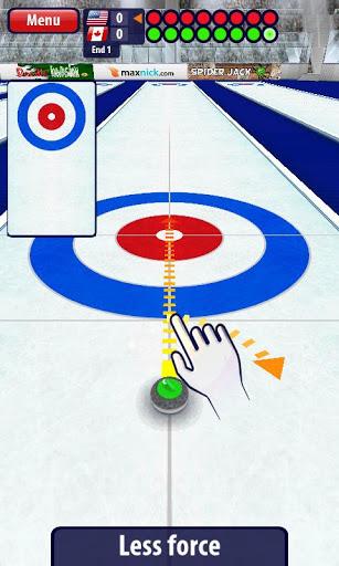 Curling3D v2.0.18
