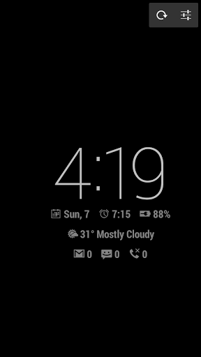 Dock Clock Plus v1.3