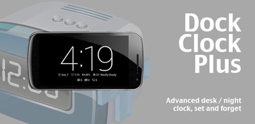 Dock Clock Plus v1.3