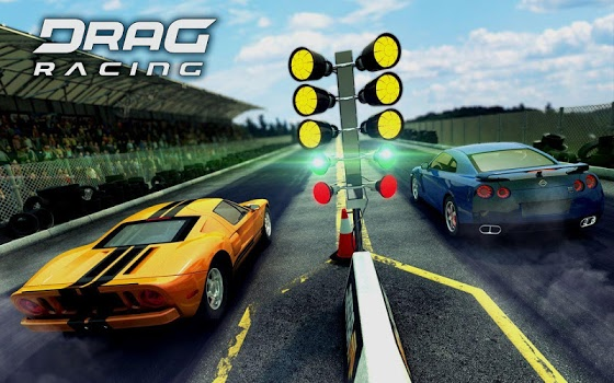 Drag Racing v1.7.25