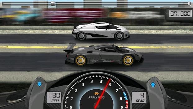 Drag Racing v1.7.70