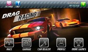 Drag Racing2
