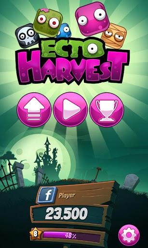 Ecto Harvest v1.4