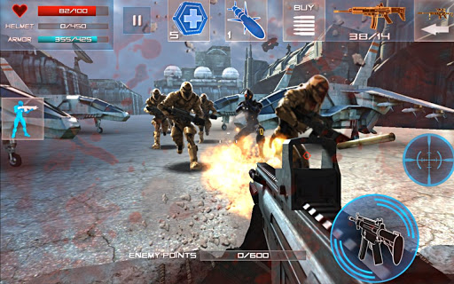 Enemy Strike v1.0.9