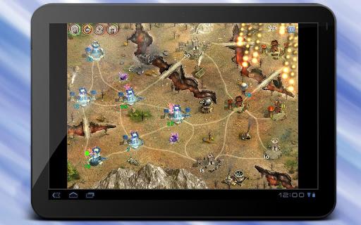Fantasy Conflict v1.0.1