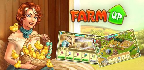 Farm Up v5.5 + data