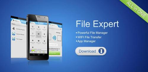 File Expert Manager Explorer Pro v5.1.6