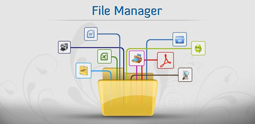 File Manager Advance v1.2