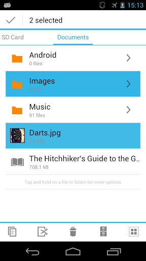 Clean File Manager Premium v1.1.1