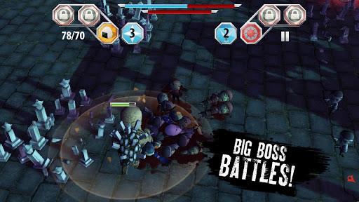 Finger Ninjas: Zombie Strike-Force v1.11 + data