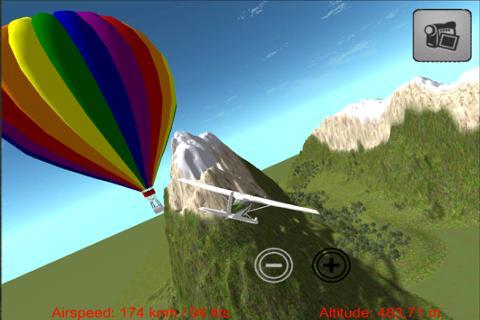Flight Simulator Cessna 172 v1.01