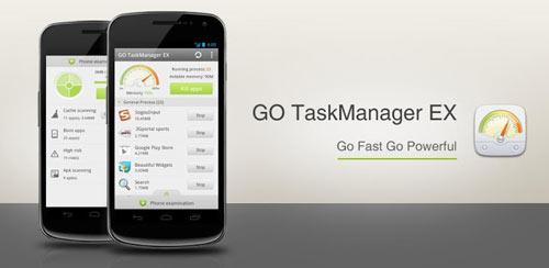 GO Task Manager EX PRO v3.01