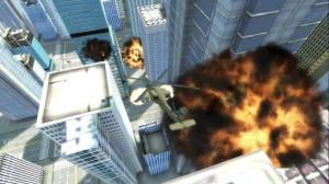 GTA Apache vs Tank in New York2
