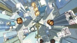 GTA Apache vs Tank in New York3