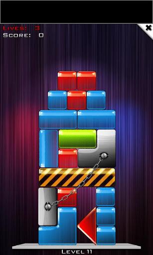 Glass Tower 3+ v1.8