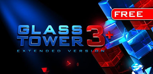 Glass Tower 3+ v1.8