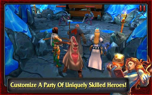HEROES OF DESTINY v 1.0.3