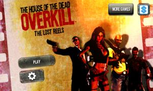 House of the Dead Overkill LR 4