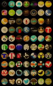 Icon Pack - Vintage4