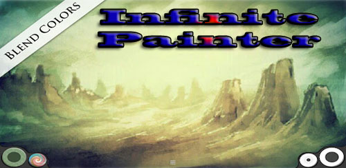 Infinite Painter v2.5.1