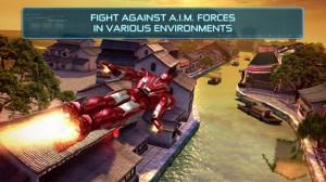 Iron Man 3 Il gioco ufficiale3