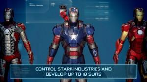 Iron Man 3 Il gioco ufficiale4