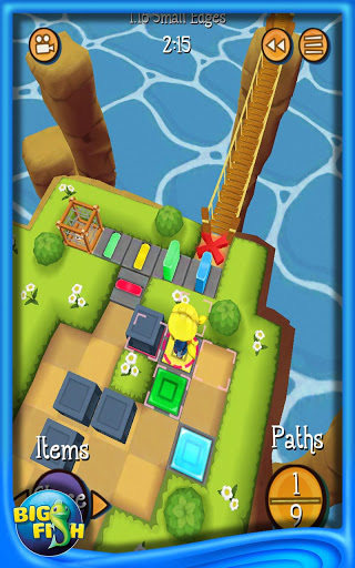 Kaia's Quest (Full) v0.0.42 + android