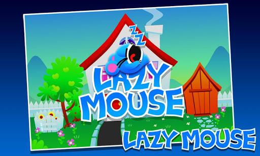 Lazy Mouse v1.0.1