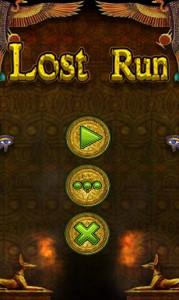 Lost Run2