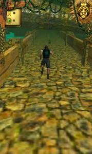 Lost Run3