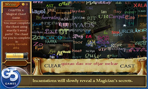 Magician's Handbook (Full) v1.3 + data