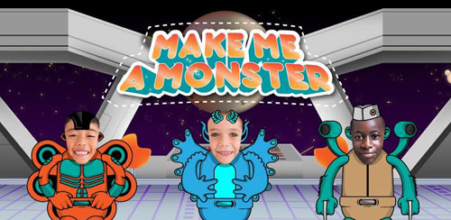 Make-ME-a-Monster
