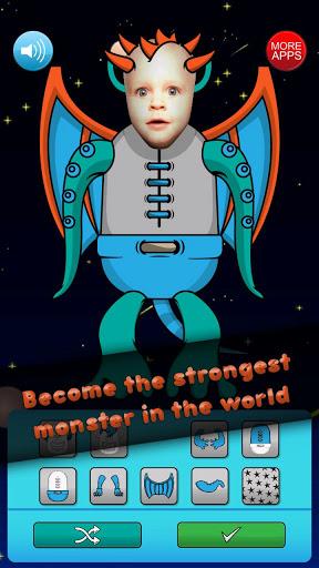 Make ME a monster v1.3