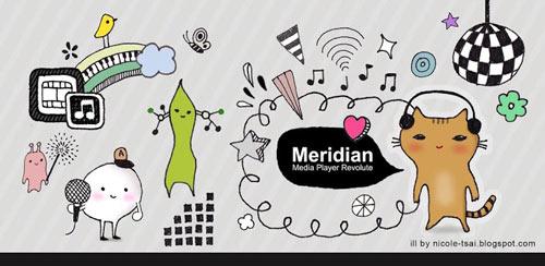 Meridian Player Pro v4.0.14