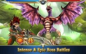 Monster Blade 4