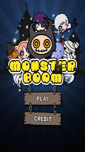 Monster Boom Free v1.2