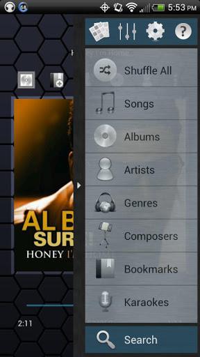 Music Player (Remix) v1.3.0