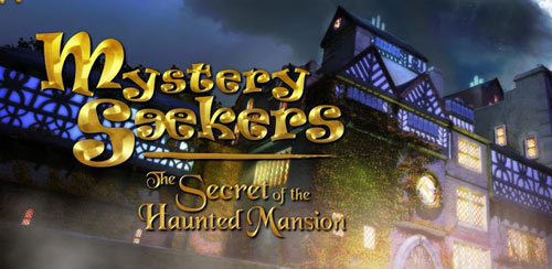 Mystery Seekers (Full) v1.0.0 + data