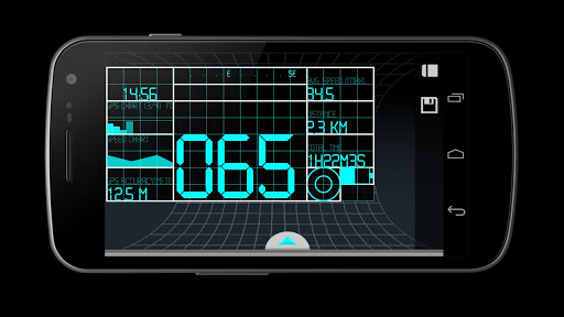 Navier HUD Navigation Premium v2.0.2